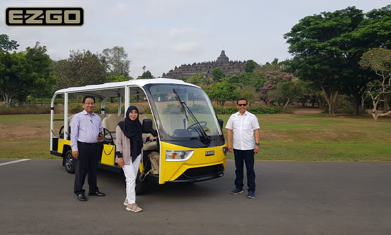 Jual suttle bus