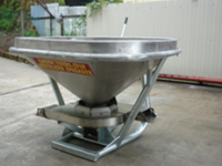 Model Stainless Steel