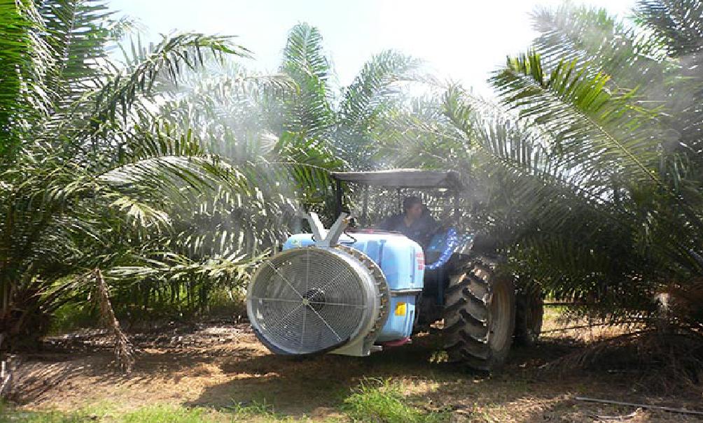 Jual mesin penyemprot pestisida
