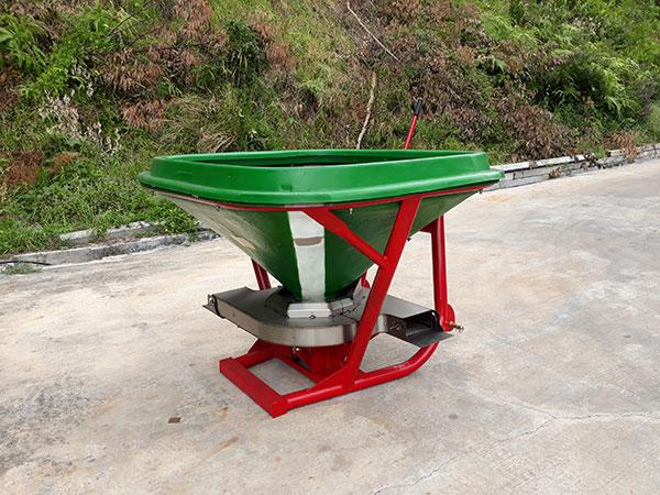Emdek Turbo Spin 650/850 Liter