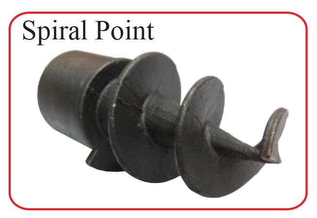 Spiral Point