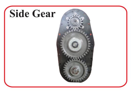 Side Gear