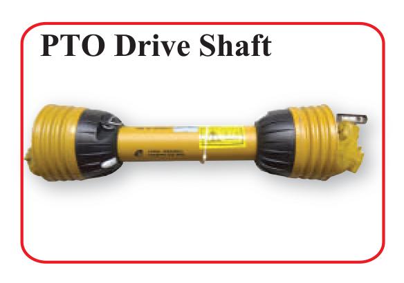 PTO Drive Shaft