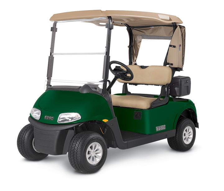 Mobil Golf Modern