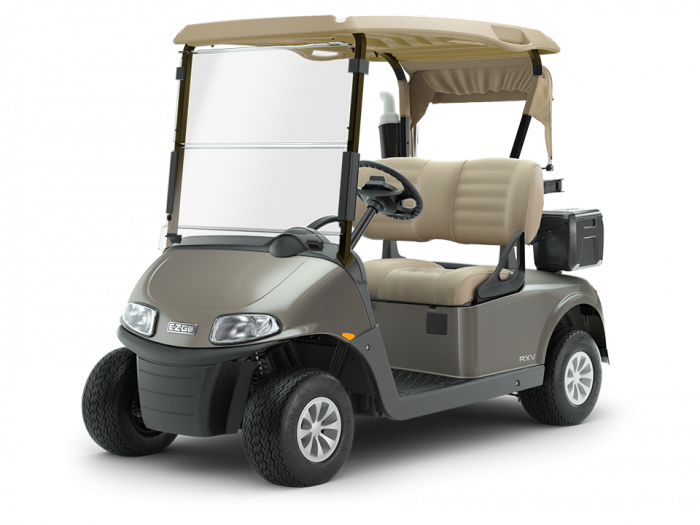 Jual Mobil Golf RXV freedom