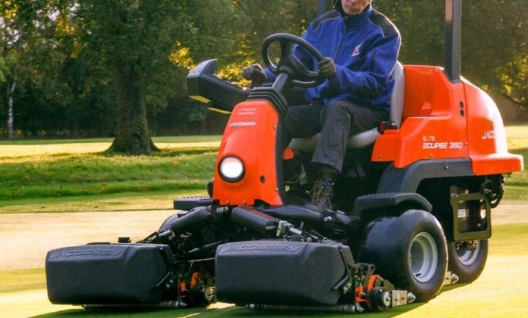 Jual jacobsen eclipse 360 elite