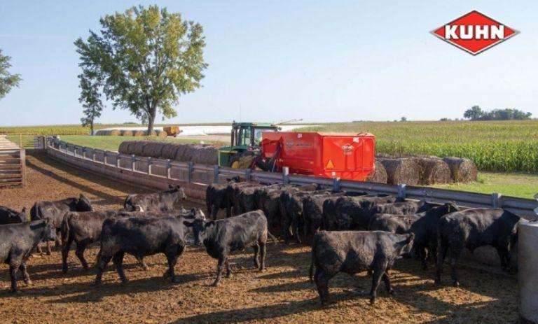 mesin pengolahan pakan ternak