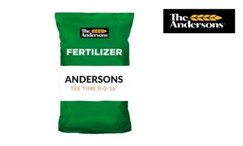 jual p-upuk Andersons Tee Time 8-0-16